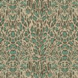 Roberto Cavalli Home No.7 Wallpaper RC18061 By Emiliana Parati For Colemans